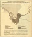 Area map of the Russian River at Jenner and surrounding subdivision to be developed by American...