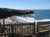 Black Point Beach at Sea Ranch