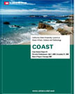 COAST semi-annual report, July 2008 to December 2008