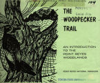 Woodpecker trail: an introduction to the Point Reyes woodlands