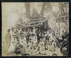 1892 picnic at Preston