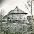 Round barn at Fountaingrove