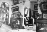 Parlor of Commandery