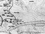 Sketch map of Fountaingrove Ranch 1927 - 4