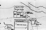 Sketch map of Fountaingrove Ranch 1927 - 7
