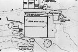 Sketch map of Fountaingrove Ranch 1927 - 6