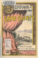 A Description of Lake County, California : Showing Its Advantages as a Place of Residence