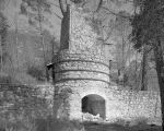 U. G. Harlan's Lime Kiln, San Benito County, California