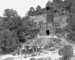 Aurora Lime Kiln, Mineral County, Nevada