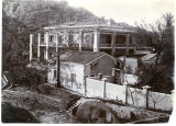 Talbot residence after the Swatow Typhoon