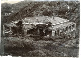 "Talbot family ""town"" home after the Swatow Typhoon"