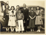 Kawase Family Photo II