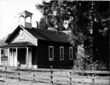 Coleman Valley School, Coleman Valley, California
