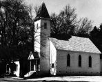 Church, Glen Ellen, California