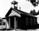 Coleman Valley School, Camp Meeker, California