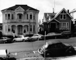 Residences, Petaluma, California