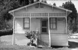 Residence, Occidental, California