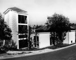 Commercial building, Novato, California