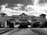 Hamilton Air Force Base, Novato, California