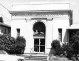 Bank of Sonoma County, Guerneville, California