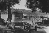 Jule's Sandy Beach Cottages, Clearlake Highlands, California