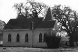 Church of the Oaks, Cotati, California