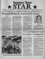 Sonoma State Star, February 28, 1983
