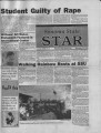 Sonoma State Star, February 13, 1990