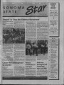 Sonoma State Star, February 25, 1991