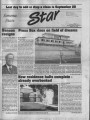 Sonoma State Star, August 27, 1991