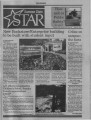 Sonoma State Star, May 11, 1993