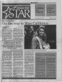 Sonoma State Star, February 16, 1993