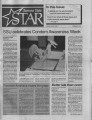 Sonoma State Star, February 21, 1995