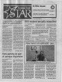 Sonoma State Star, May 9, 1995